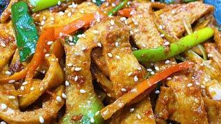 초간단 어묵볶음 맛있게 만드는 방법,오뎅볶음 맛있게 만…