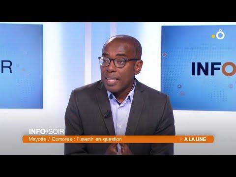 Mayotte : Moroni pose des conditions sur les reconduites à la frontière