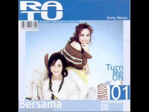 (FULL ALBUM) Ratu - Bersama (2003)