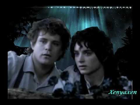 Frodo And Sam Slash
