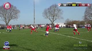 08.04.2018 TGV Dürrenzimmern vs FC Union Heilbronn