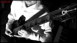 Nikolai Rimsky-Korsakov - Flight of the Bumblebee (In Gloom metal version)