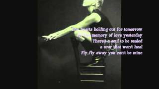 Fly Away - Andrea Croonenberghs YouTube Videos