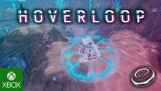 Hoverloop - Major Update Trailer