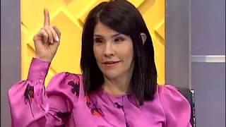 Periodista Alicia Ortega explica cómo se hizo investigación de pagos de Odebrecht- EL DÍA
