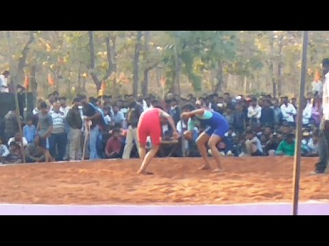 Dangal Girls Indore (Real Dangal in indore)