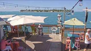 Live Cam from Ocean Key Resort & Spa in the florida