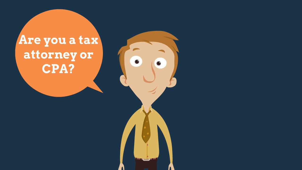 Vacation Transfer- Are you a tax attorney or CPA? - YouTube