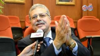 أخبار اليوم |إسماعيل الشيمي أستاذ التخطيط العمراني