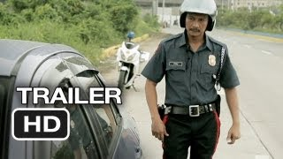 Graceland Official Trailer #1 (2013) - Ron Morales Movie HD