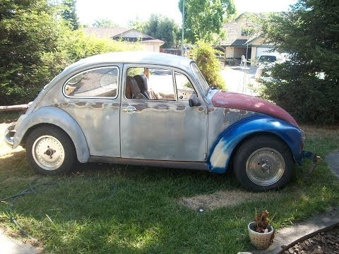 69 vw beetle for $300