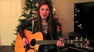 Justin Bieber- Love Yourself (Cover) by Destiny Rogers