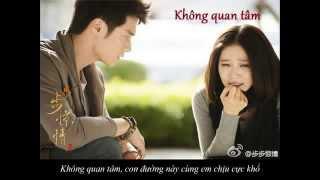 [Vietsub] Tổng Hợp Nhạc Phim Bộ Bộ Kinh Tình - Bu Bu Jing Qing OST