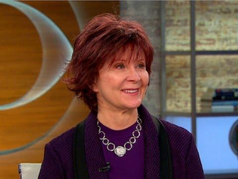 Janet Evanovich On