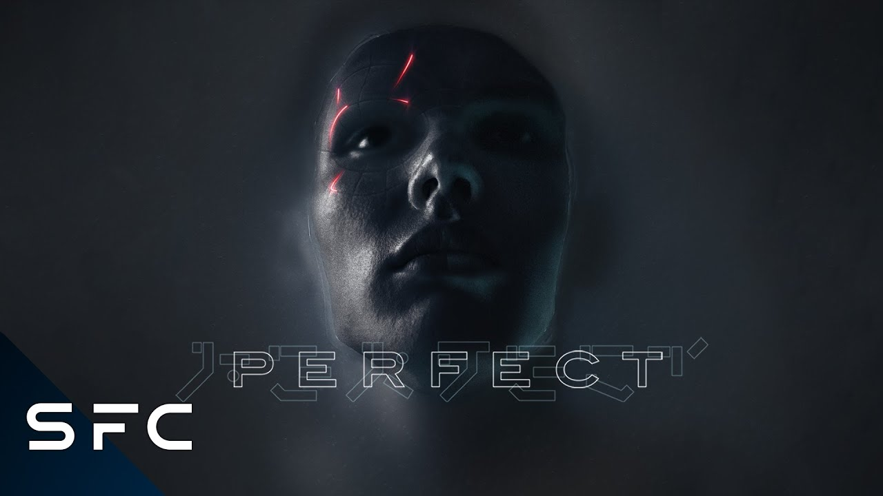 Download Perfect | Full Haunting Sci-Fi Movie