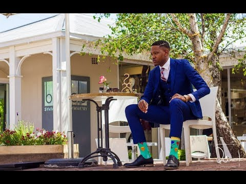 Sbu Ngwenya lets us in on his socks business | FULL FEATURE