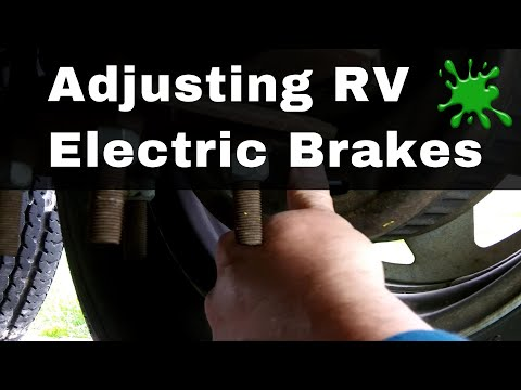 checking-and-adjusting-the-dexter-axle-electric-brakes-on-rv-or-trailer.