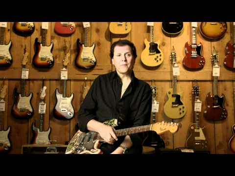 Trevor Rabin on Inspiring New Ways