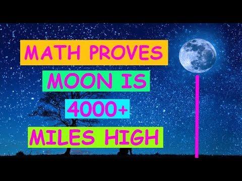 Flat Earth - SUN & MOON PROVES PLANETARY LIES | GLOBE DEBUNK 100%