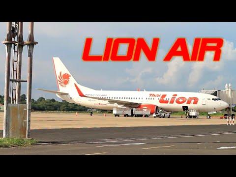 ไทยไลออนแอร์ thai lion air Ubon Ratchathani Airport