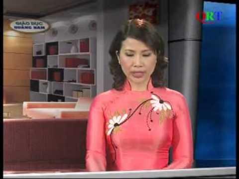 Dai Phat Thanh   Truyen Hinh Quang Nam 22122012QRT