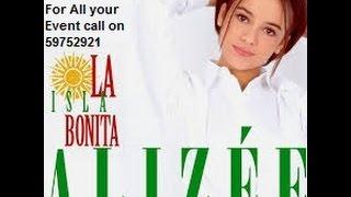 dj viks Vs La Isla Bonita Reggeaton Refix mix 2014