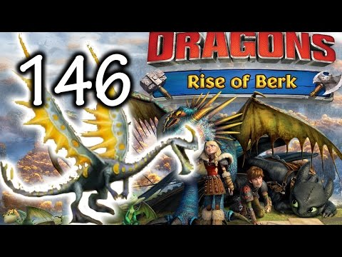 Special Winged Warden - Dragons: Rise of Berk [Episode 146]