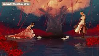 Không Hợp Nhau Chỉ Là Cái Cớ ( Đỗ Nguyên Phúc ft.Keyo) || Lyrics Video