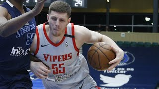 2019 NBA G League Finals MVP Isaiah Hartenstein's Best Plays With RGV Vipers