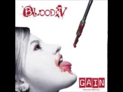 blood iv