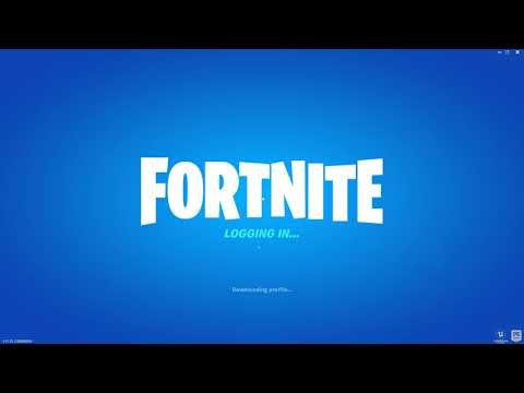 Fix Login Failed-Unable To Connect To Fortnite Servers Please Try Again Late