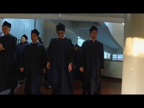 Batch 2018 Graduation Music Video (Dame - Hanggang sa Muli)