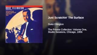 Just Scratchin