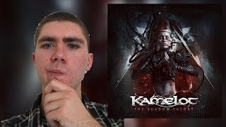 Kamelot-The Shadow Theory Album Review