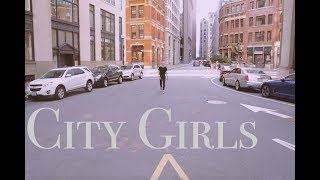 Hand Made House - City Girls (Music Video)