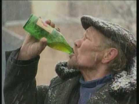 Пиво лучше, чем водка!
