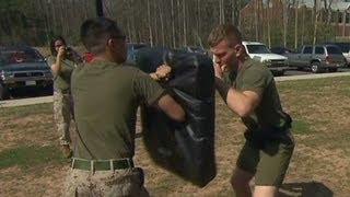 More Marines at embassies after Benghazi thumbnail
