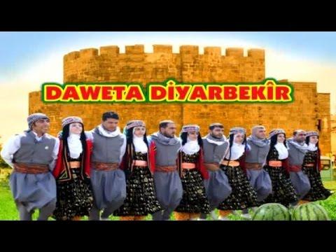Daweta Diyarbekir -