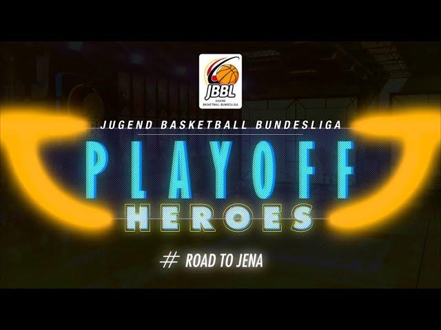 JBBL - Playoff Heroes - Runde 1, Spieltag 2