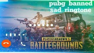 2020 bahubali 2 movie sad new  ringtone/pubg band sad ringtone/ pubg mobile banned sad  status