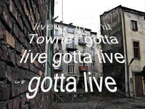 Live - Shit Towne