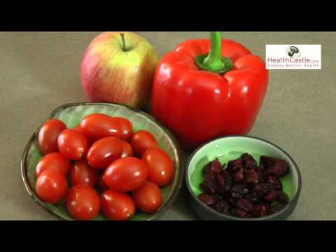 Fruits & Veggies - Free Yourself From 5-a-Day; Let's Go 3-a-Day