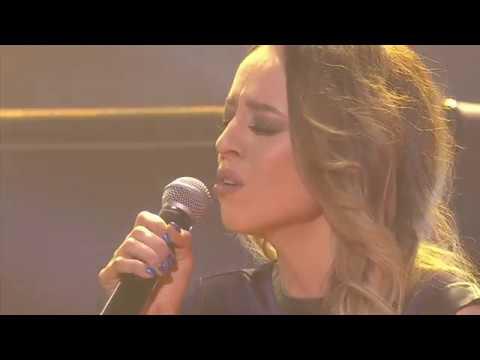 Kristina Radžiukynaitė - We Don't Talk Anymore  (Finalinės Kovos – Lietuvos Balsas S5)