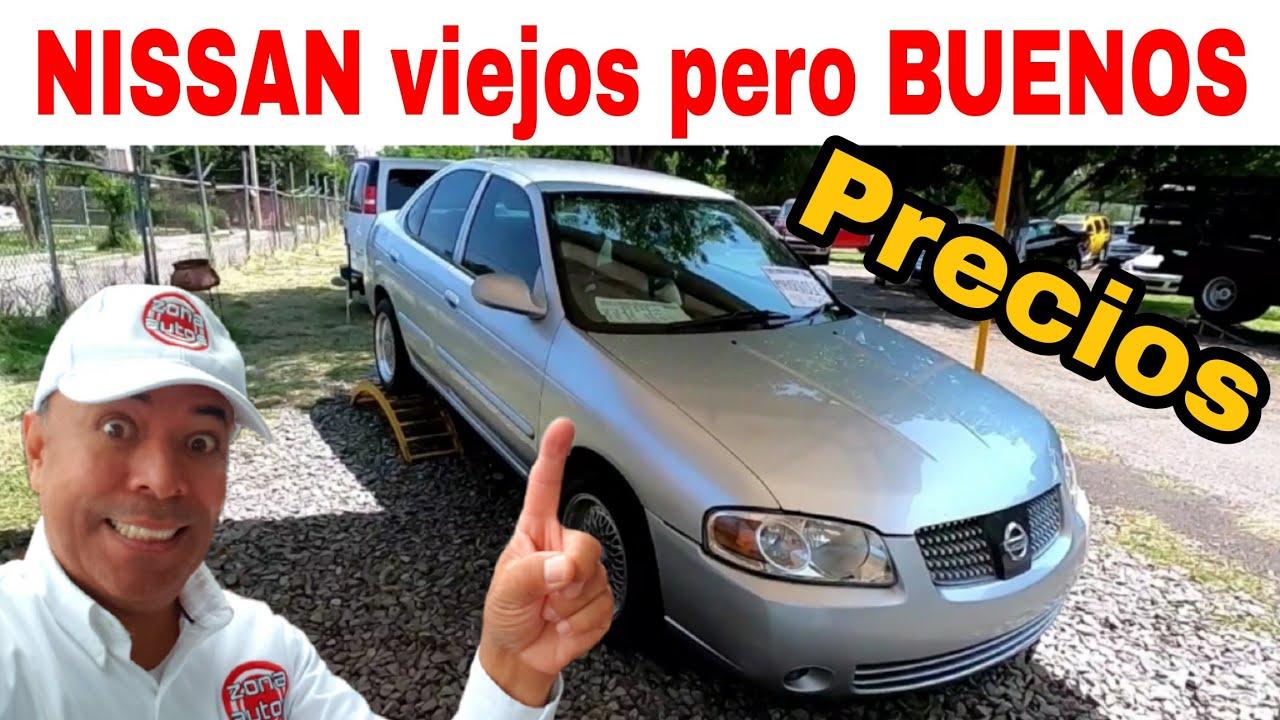 Autos en Venta NISSAN sentra y tsuru buenos autos usados review car for sale mercado libre
