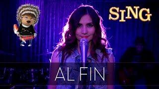 Al Fin - Sing | Gret Rocha Cover