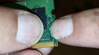 How to repair a DDR1-DDR2-DDR3-DDR4 RAM By:NSC