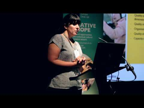 Creative Europe Doc Day - Session 2: Finding the funds (part 1)