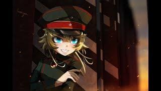 Военная хроника маленькой девочки / Youjo Senki[amv]