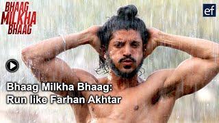 Bestest Motivational Video | Last Race Of Milkha Singh (IND VS PAK) - FLYING SIKH | Swaggers tv