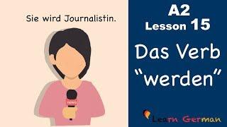 learn-german-das-verb-werden-german-for-beginners-a2-lesson-15